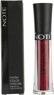 Note Hydra Color Lip Gloss, Brown 20