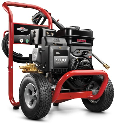 Best Bargain Serious Duty 2800 PSI (Gas/Cold Water) Pressure Washer