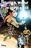 Star Wars Adventures: Weapon of a Jedi #2 (of 2)