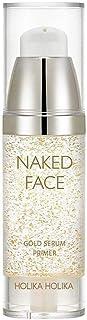 Holika Holika Naked Face Gold Serum Primer 30 ml
