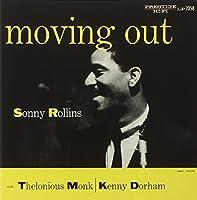 Moving Out: Rudy Van Gelder Series (24bt)