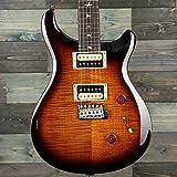 PRS 2021 SE Custom 24 - Negro Goldburst