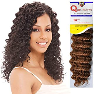 Best milky way que curly hair Reviews
