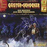 Geister-Schocker – Folge 07: Die Bestien aus dem Todesmoor