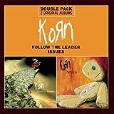 Songtexte von Korn - Follow the Leader / Issues