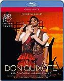 MINKUS: Don Quixote (Ballet) (Royal Opera House, 2013) [Blu-ray] [Alemania]