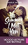 The Summer I Met You par Morel