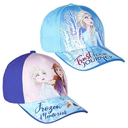 Cerdá Disney Frozen 2 Assorted Cap