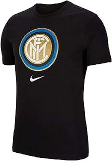 Nike Herren Inter M Nk Tee Evergreen Crest T-Shirt