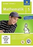 Alfons Lernwelt Mathematik 5 Einzelplatzlizenz - Ute Flierl