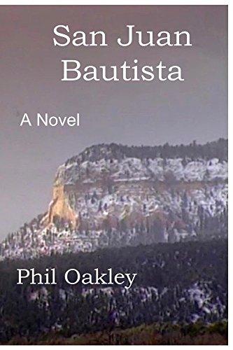 San Juan Bautista (English Edition)