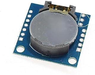 Watch Tillbehör Real Clock Watch Module Watch delar tillbehör för Tiny Rtc 1 st Hållbara Life Tools