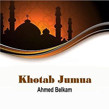 Khotab Jumua (Quran)