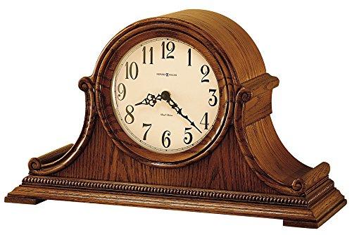 HOWARD MILLER 630-152 HILLSBOROUGH MANTEL CLOCK