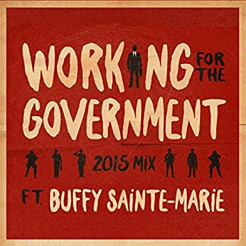Working for the Government (2015 Mix)