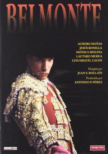 Belmonte [DVD]