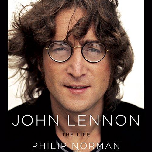 John Lennon  By  cover art