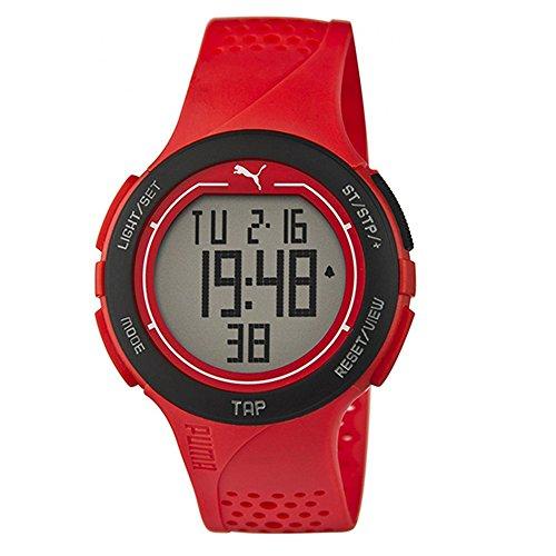 Puma Digital Touch PU911211002 - Reloj Infantil con Pantalla Digital