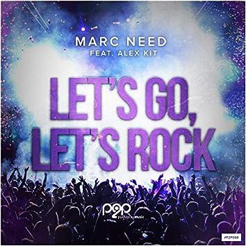 Let's Go, Let's Rock