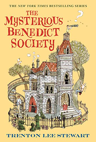 The Mysterious Benedict Society (The Mysterious Benedict Society, 1)の詳細を見る
