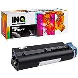 Ink Jungle - Cartuccia toner INQ PRINT compatibile con OKI B412/B432/B512/MB472/MB492/MB562, resa: 7 000 pagine, colore: Nero