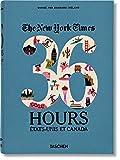 NYT. 36 Hours. États-Unis et Canada: VA