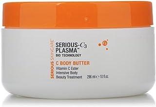 Serious Skincare SERIOUS-C3 PLASMA C Body Butter ~ 10 fl oz