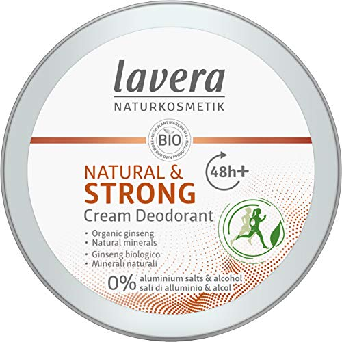Lavera Deo Creme Natural & Strong 50ml