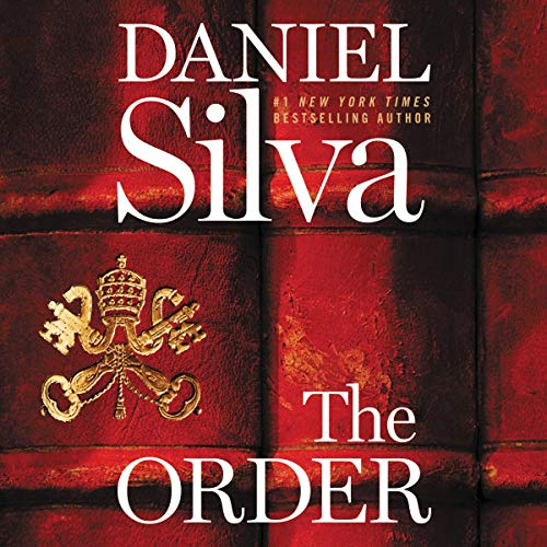 The Order  By  cover art