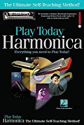 18 Best Harmonica Book Reviews 2019 (Best Books to Learn Harmonica