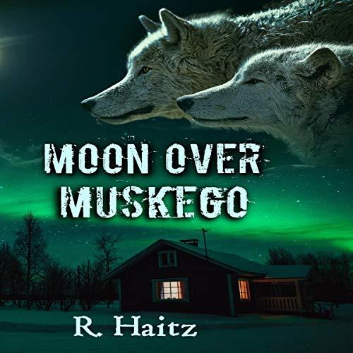 Moon over Muskego Titelbild