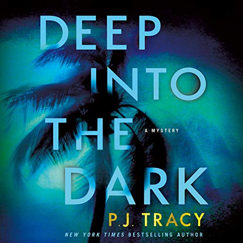 Deep into the Dark cover art