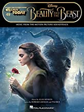 Beauty and the Beast: E-Z Play Today #49
