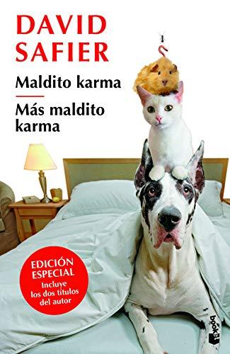 Maldito karma + Más maldito karma (Colección especial 2019)