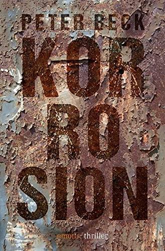 Image of Korrosion
