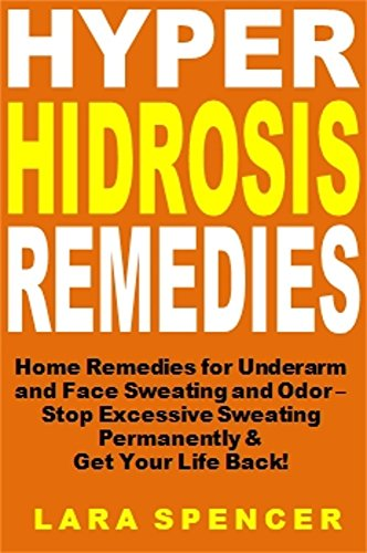 Best Home Remedies For Underarm Sweating