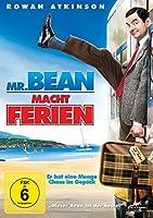Mr. Bean macht Ferien [DVD]
