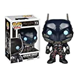 Funko Batman: Arkham Knight Arkham Knight Pop! Vinyl Figure by...