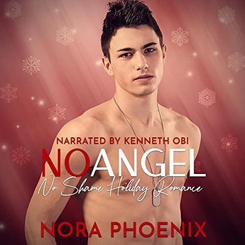 No Angel Audiobook By Nora Phoenix cover art