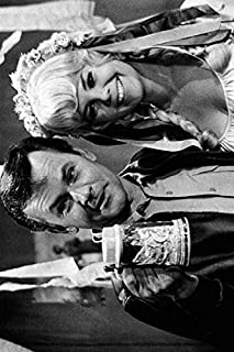 Bob Crane With Sigrid Valdis Journal: Famous People Notebook With 120 Lined Pages, Legendary Celebrities, Actors, Actress,...