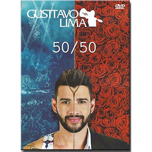 GUSTTAVO LIMA - 50/50 (DVD)