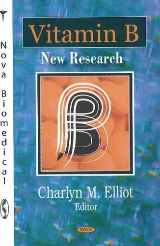 Vitamin B: New Research