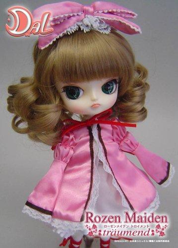 Dal Rozen Maiden Träumend Hitaichigo Fashion Doll Figure