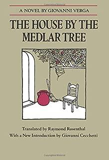 The House by the Medlar Tree