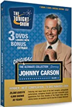 The Ultimate Collection: Johnny Carson