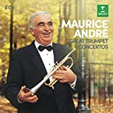 Great Trumpet Concertos (6CD)