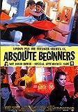 Absolute Beginners - Junge Helden (1986) | Original