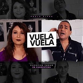 Vuela, Vuela (En Cuarentena)