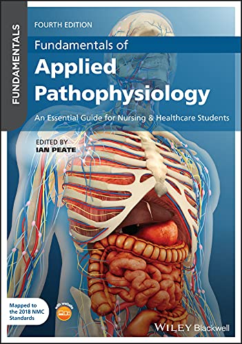51DD5AdlyOS - Fundamentals of Applied Pathophysiology: An Essential Guide for Nursing and Healthcare Students