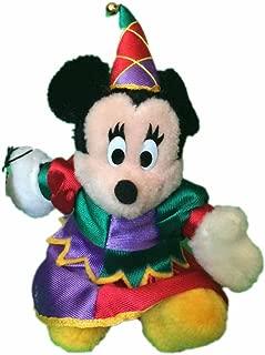 Tokyo Disneyland Minnie Mouse Plush
